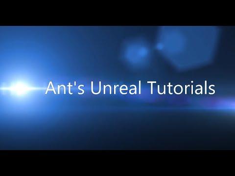 Download Unreal Engine 4 Tutorial - Character Select Widget Blueprints