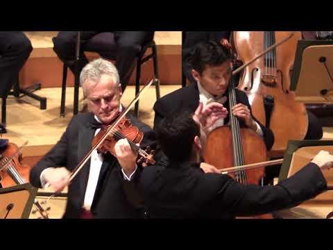 #WeAreLAPhil: Martin Chalifour on Bruch's Violin Concerto No. 1