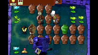 Plants vs Zombies. Бесконечный вазобой. Серия 49. Прохождение от SAFa