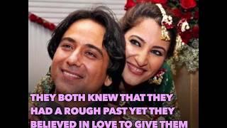 Love Story Of Rakshanda Khan And Sachin Tyagi   रक्षंदा खान एंड सचिन त्यागी लव स्टोरी