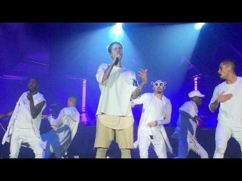 History of Mumbai 2017 ! Justin Bieber intry purpose song Mumbai consort India