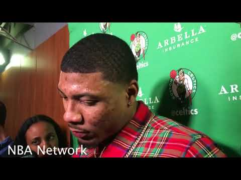Marcus Smart on Final Shot: 'F marcus smart