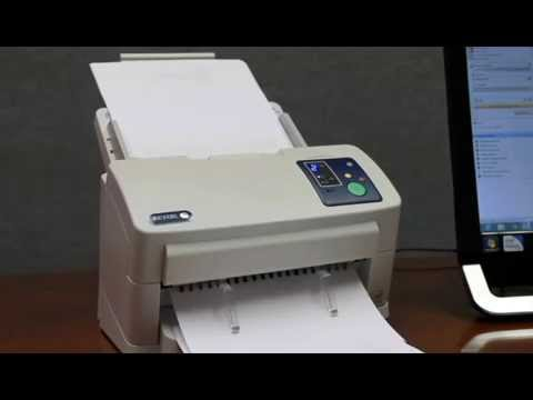 Scanning Safety Assessments with a Xerox DocuMate 5445 Scanner and Remark Office OMR Software