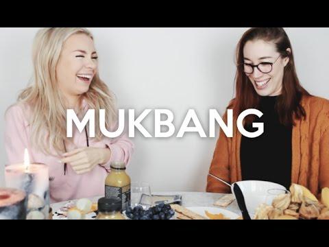 Mukbang 7 Youtube