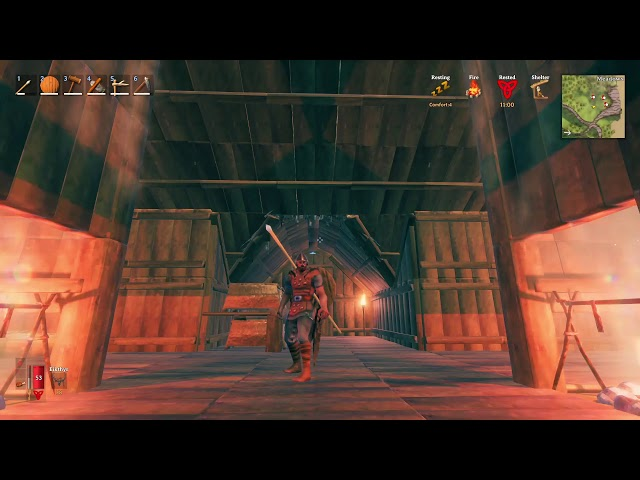 More Viking Multiplayer Madness