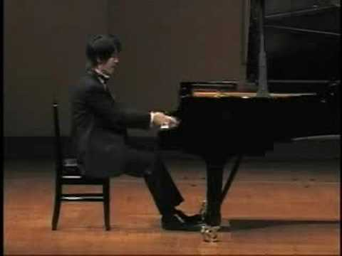實川風/ドビュッシー Debussy :前奏曲集第2集 Preludes 2 より「花火」