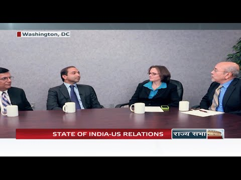 The Big Picture – State of India-US relations