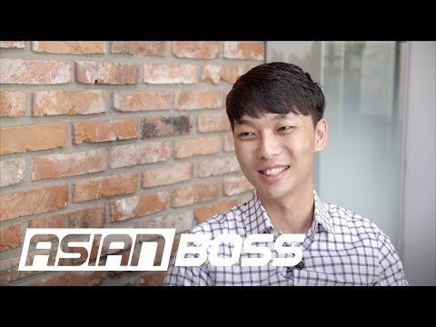 How This Korean American Built A $40 Million Blockchain Company (ft. Storm) | ASIAN BOSS