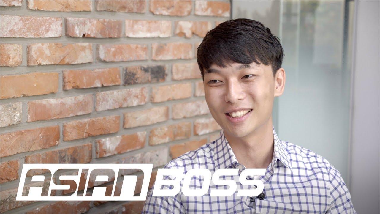 How This Korean American Built A $40 Million Blockchain Company (ft. Storm) | ASIAN BOSS