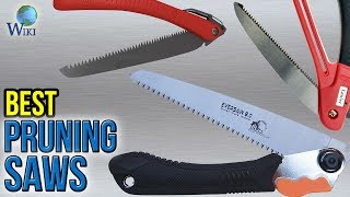 10 Best Pruning Saws 2017