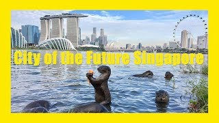 ███《City of the Future Singapore》███