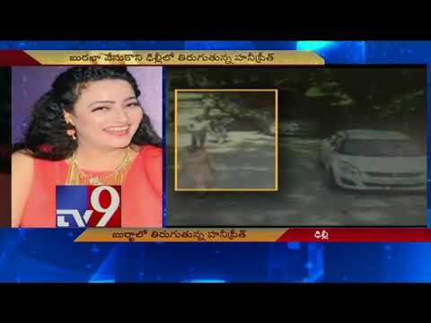 Hunt for Honeypreet intensifies, Haryana Police conduct raids across Delhi - TV9
