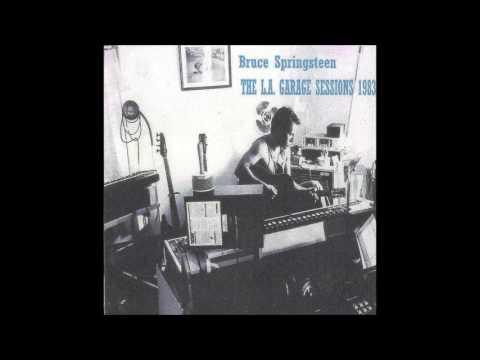 BRUCE SPRINGSTEEN - Seven Tears (outtake, '83)