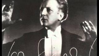 Stokowski/Houston Symphony - Gliere: Symphony No. 3, b, Op. 42, mvt 4