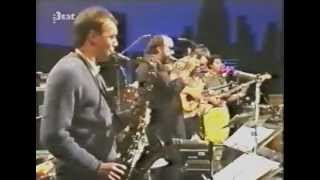 Randy Brecker, Torsten de Winkel, Simon Phillips