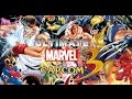 Ultimate Marvel vs  Capcom 3 - Lenovo ideapad 310 Intel® Core i3 6100U