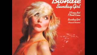 Blondie - CD07 Singles & Rarities (Sunday Girl) 2004