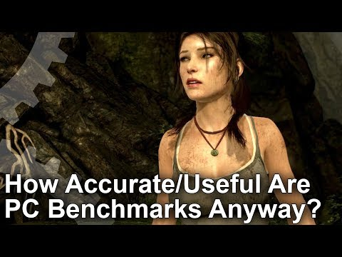 Tech Focus: Just How Useful/Accurate Are PC Benchmarks Anyway?