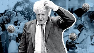 video: When is Boris Johnson's next announcement on Covid lockdown?