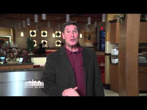 """Discover Rhode Island"" Premier • Episode 1: Lincoln/Cumberland, RI"