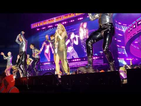 Spice Girls - Never Give Up On The Good Times Live In Manchester 29-04-19