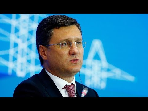 Russian Energy Minister Novak said that there is a need to invest 35 billion dollars in electricity.