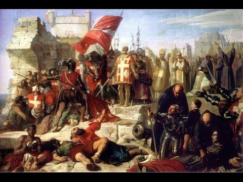 Siege Of Malta