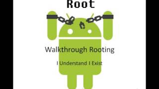 Walkthrough Rooting