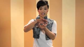 Urban Contact Juggling: Intro - What is it? • Dianna David