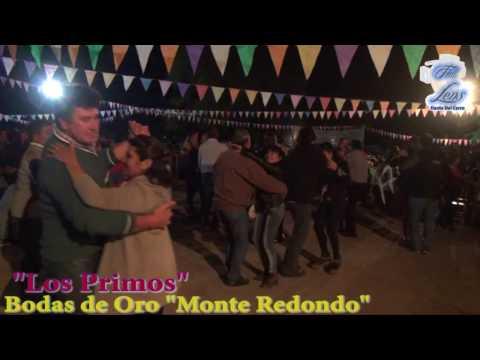 Los Primos en vivo Monte Redondo // Dante Del Cerro
