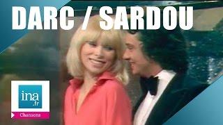 "Michel Sardou et Mireille Darc ""Requin chagrin"" | Archive INA"