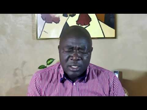 Pastor Musumba