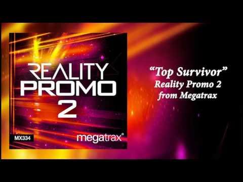 Megatrax Music - Top Survivor