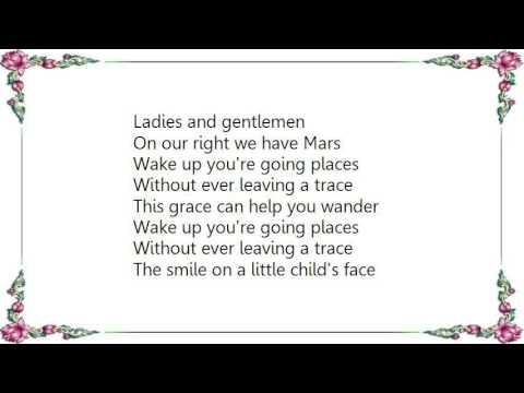 Ian Brown - Neptune Lyrics