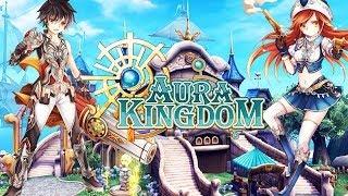 Aura Kingdom: Обзор игры
