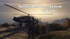 GTA Online: Spielverderber -System erklärt (Warum?, Wie? & die Gegenmaßnahmen)