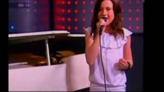 Amy Diamond - Tomorrow (Annie's Song) [Live 2005]