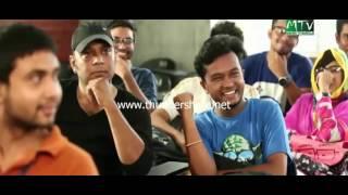 Salman muktadir best commedy cence//Sabila Nur //bangla natok//HD