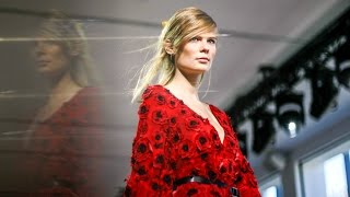Michael Kors | Spring Summer 2016 Full Fashion Show | Exclusive