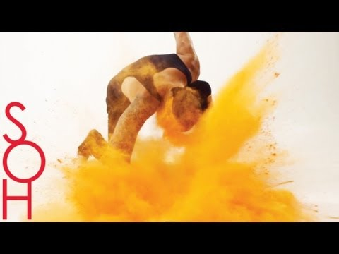 SOH Moments 2012 - Stunts, Parkour, Dance, Music, Art, Martial Arts, Movement