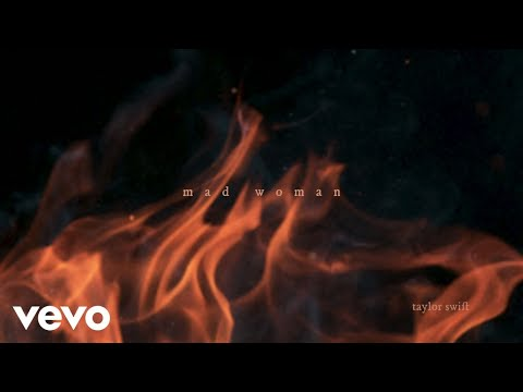 Mad Woman (Lyric Video)