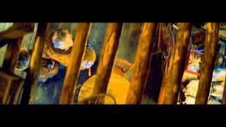 Омерзительная восьмерка - Trailer
