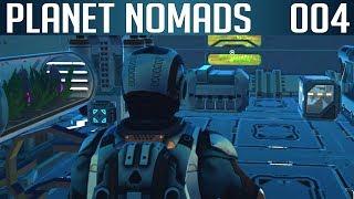 PLANET NOMADS #04 | Mehr Ressourcen | Eisen - Silizium & Carbon | Let's Play Gameplay Deutsch thumbnail