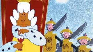 Песни из мультфильмов - Песня королевской охраны