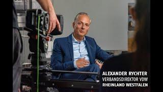 Wir für Baukultur - Ein Statement von Verbandsdirektor Alexander Rychter (VdW)