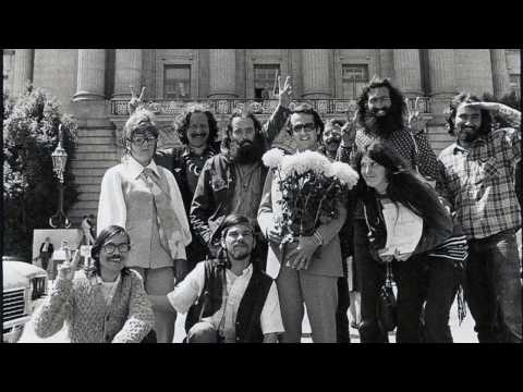 The 1970s San Francisco Street Artists Movement