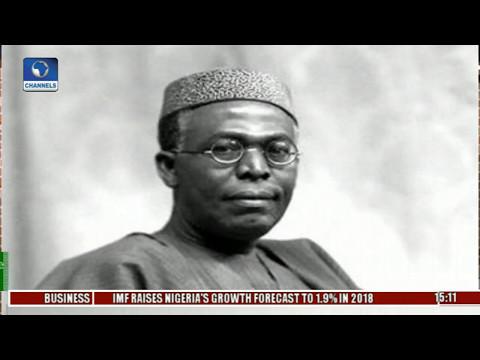 News Across Nigeria: Prominent Leaders, Nigerians Celebrate The Late Sage Obafemi Awolowo