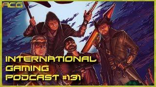 International Podcast #131 Borderlands 3, Days Gone, Star Wars and More!