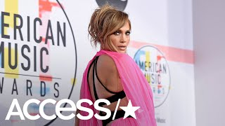 Jennifer Lopez's 11 Best Red Carpet Looks Of 2018 | Access