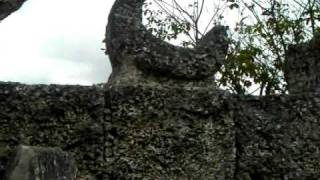 Coral Castle Tour  Billy Idol Sweet 16